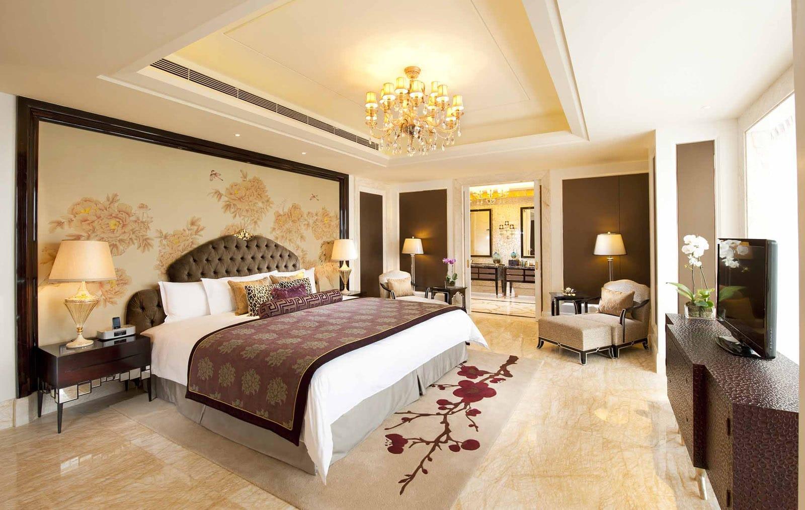 Taipei  Hotel Rooms