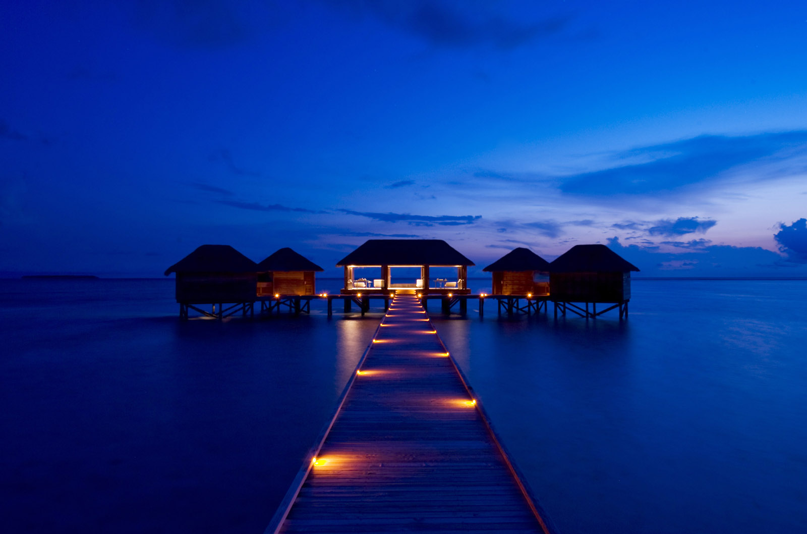 The Spa Retreat - Maldives