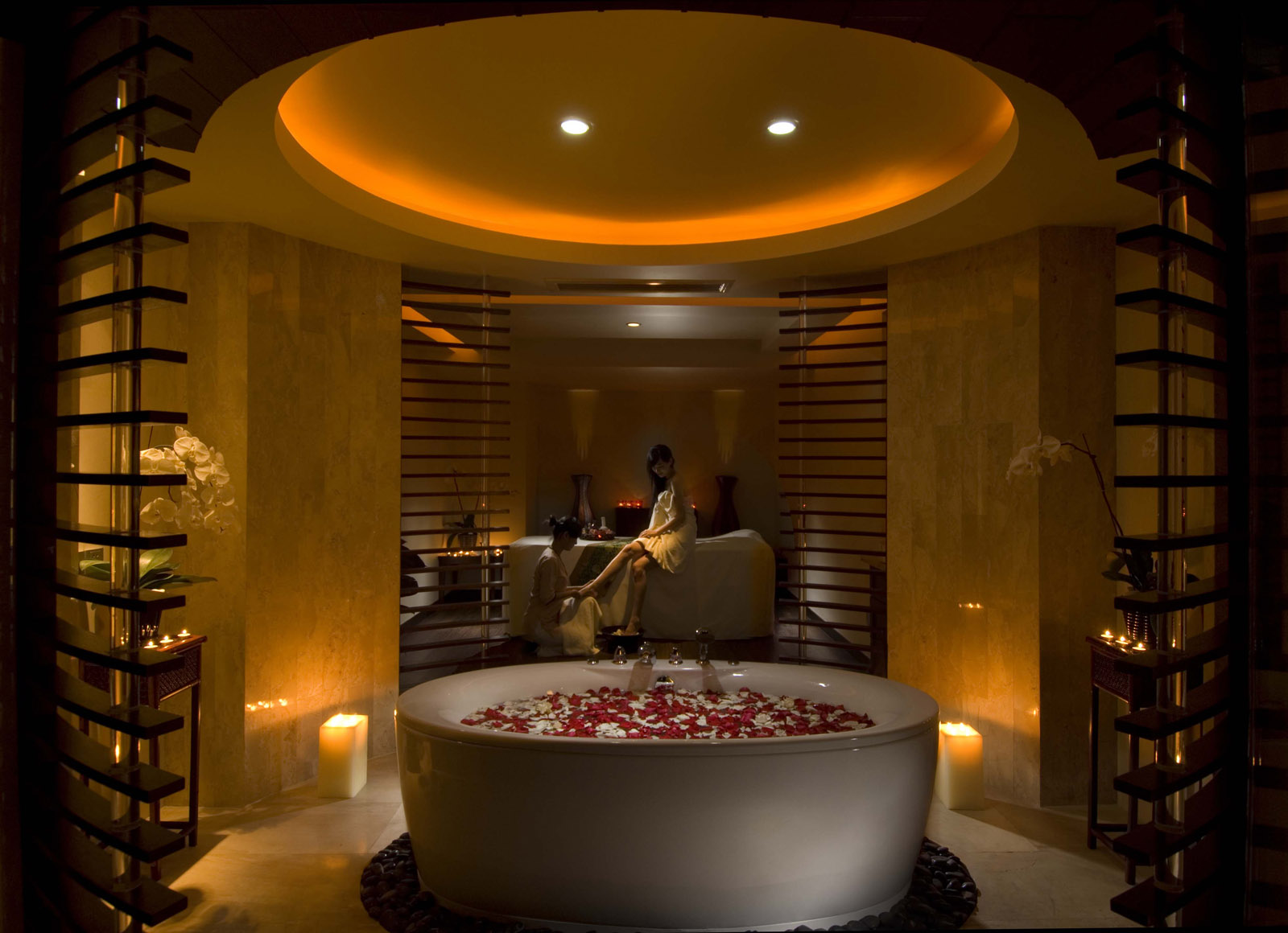 Mandara Spa - Hefei, China