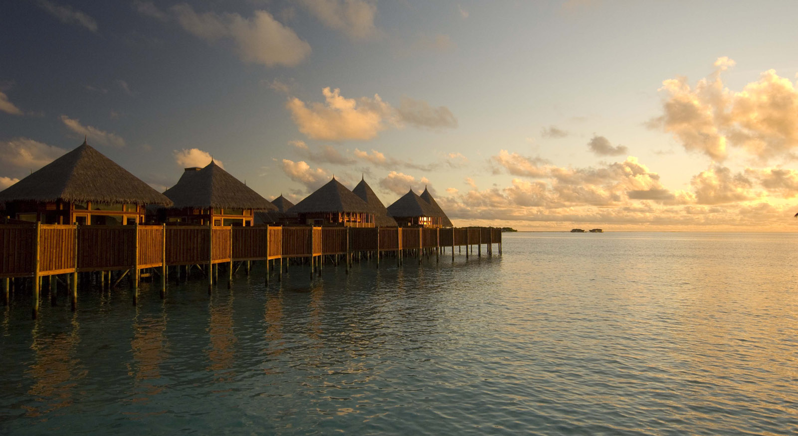Spa Retreat - Maldives